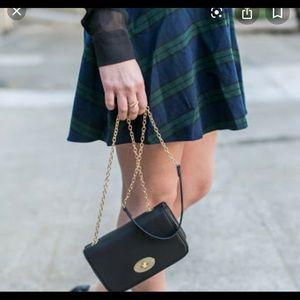 NWT Old Navy Plaid Skirt